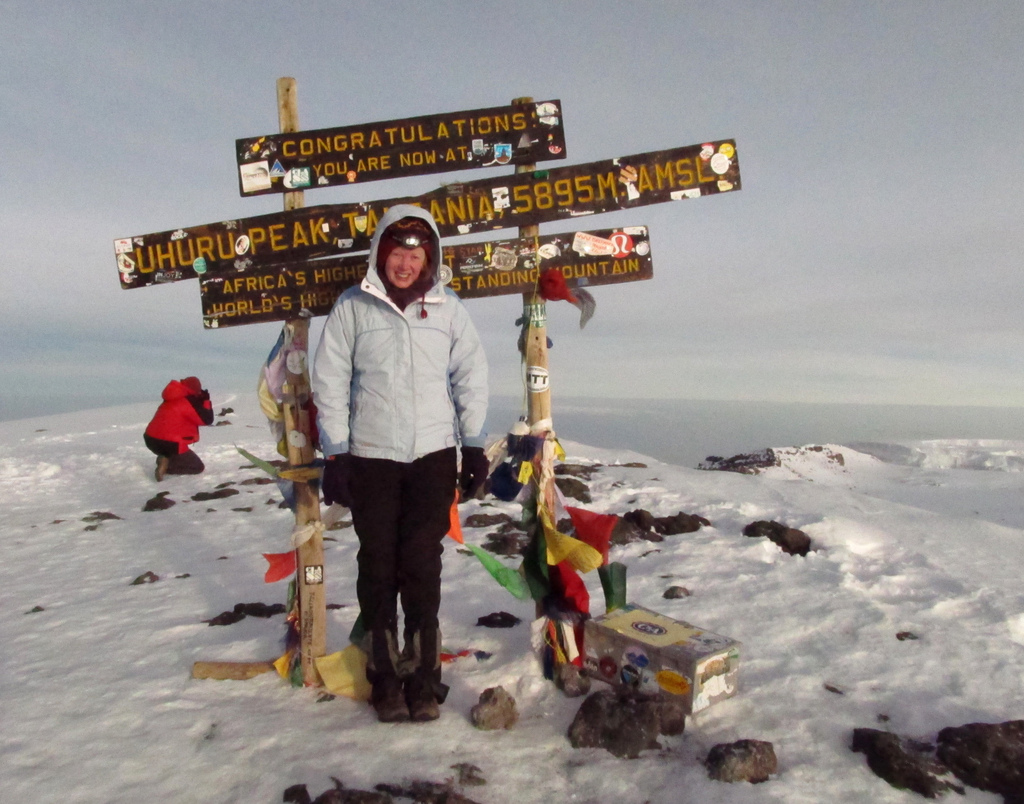 Climbing Mount Kilimanjaro: How Fit Do You Need to Be?