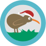 Season's Greetings, Kiwi Style
