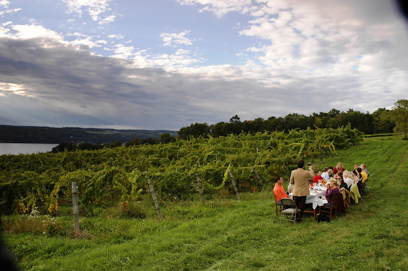Wine Bloggers Conference: Exploring the Finger Lakes Wine Country