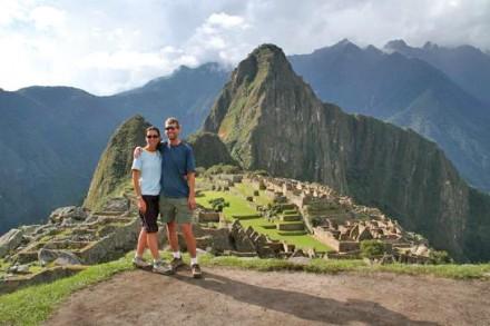 The Inca Trail – A Non-Camper's Perspective