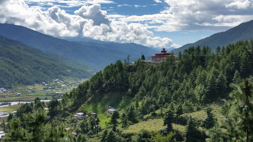 Making the Return Journey to Bhutan