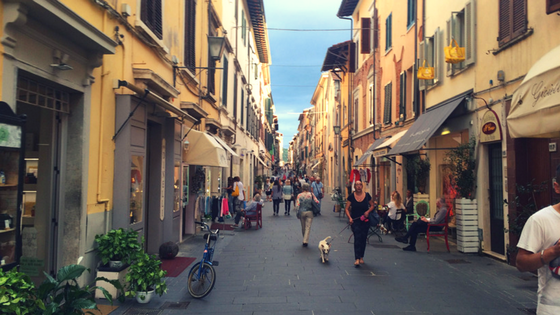 Important Life Lessons Learned From Italy