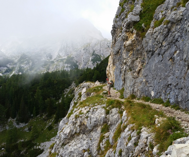 Q&A: Trekking in the Julian Alps of Slovenia