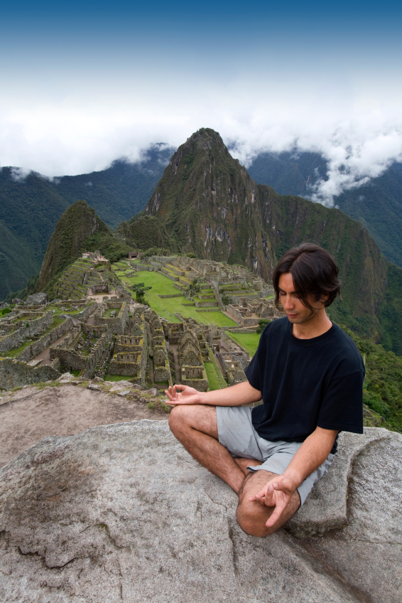 Transform Your Life On a Peruvian Adventure