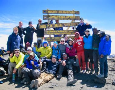 Trekking Mt. Kilimanjaro: Expectations Vs. Reality
