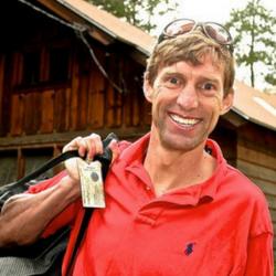 The Entrepreneur Behind Zephyr Adventures