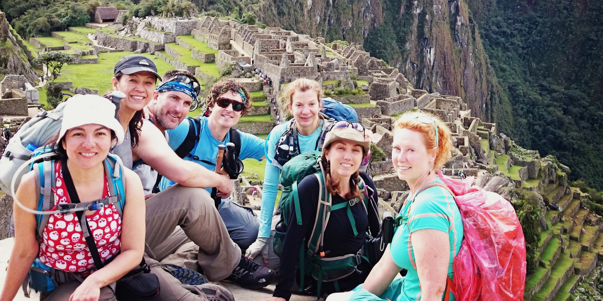 How To Choose The Right Inca Trail Tour Operator For You