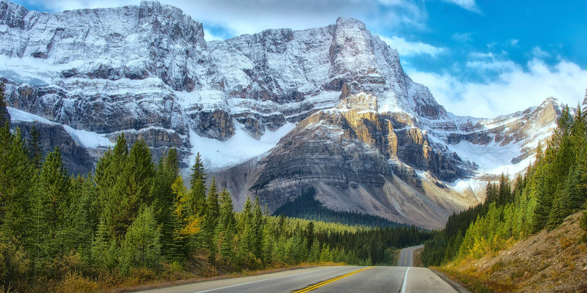 Top 5 Iconic Sights You'll See In Banff