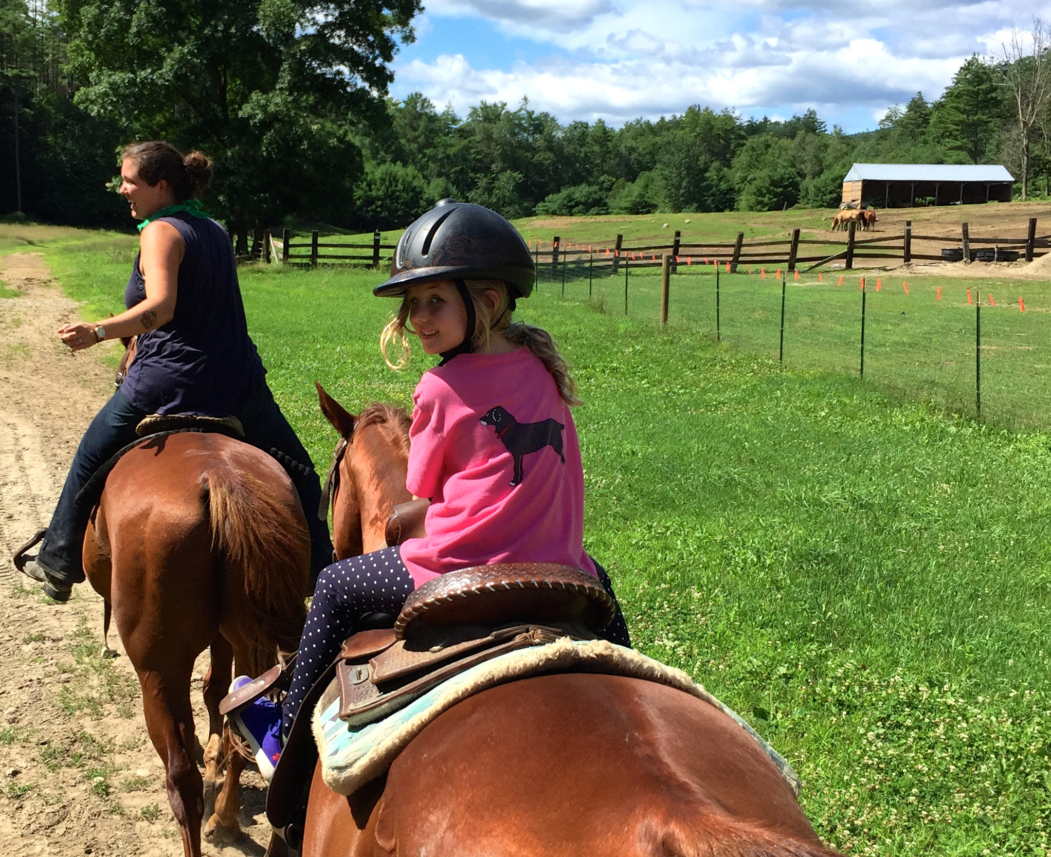 Staycation Idea: 1000 Acres Ranch