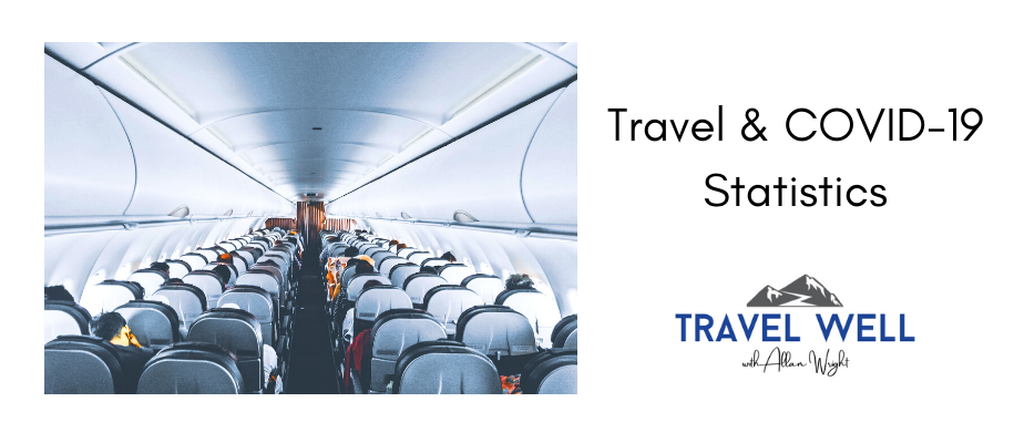 Travel & COVID-19 Statistics | Travel Well with Allan Wright